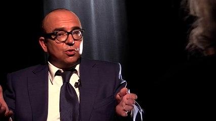 "Karl Zéro sur Yann Barthes : ""Ca manque de fond"""