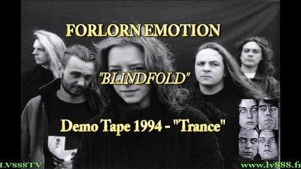 Forlorn Emotion - Blindfold - LV888 TV