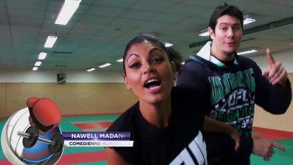 Vincent Parisi coach Nawell Madani