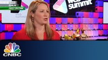 What's the Future for Crowdfunding?   Dublin Web Summit   CNBC International