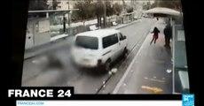 """Attentat à Jérusalem-Est : le Hamas """"se félicite"""" de l'attaque à la voiture bélier - ISRAEL"""