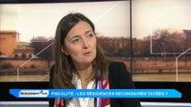 """Taxation des résidences secondaires : Karine Berger (PS) craint un """"grand écart qui va amener un débat politique"""""""