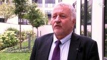 Radon workshop ASN/NRPA : J.-L.Godet (ASN) interview