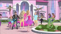 Cringing In The Rain - Barbie Life in the Dreamhouse
