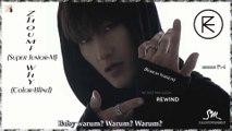 Zhoumi [Super Junior-M] - Why (Color-Blind) Korean Ver. k-pop [german Sub] The First Mini AlbumRewind