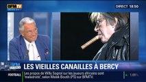 BFM Story: Les Vieilles Canailles vont-elles allumer le feu ce soir à Bercy ? - 05/11