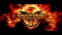 HUNGER GAMES 3: LA RÉVOLTE PARTIE 1 - Bande-Annonce Finale [VF|HD1080p]