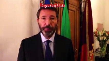 Maltempo a Roma, il Prefetto chiude le scuole e Marino sta a guardare
