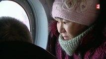 Sibérie : à la rencontre des éleveurs de rennes