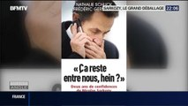 Grand Angle: Nicolas Sarkozy, le grand déballage - 05/11