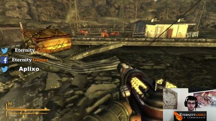Fallout New Vegas : episode 05