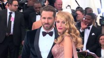 Blake Lively and Ryan Reynolds Reportedly Expecting a Baby Girl
