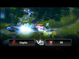 Highlights from PR vs Empire @ CIS Carnage 2014