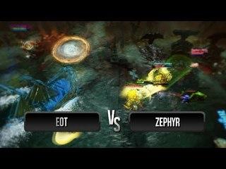 Highlights from EoT vs Zephyr (Game 5) @ Nexon Sponsorship League S3