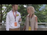 Interview with Dendi's mom @ The International 2013 (with Eng subs)