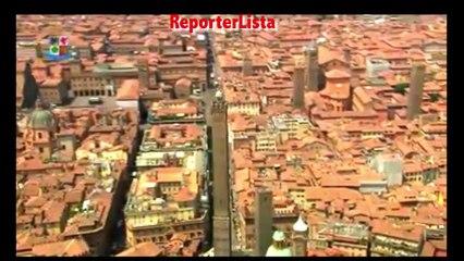 Inno nazionale e l'Aeronautica Militare in volo sui cieli d'Italia