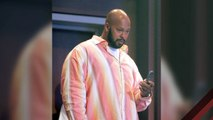 Suge Knight Surrenders in Robbery Case