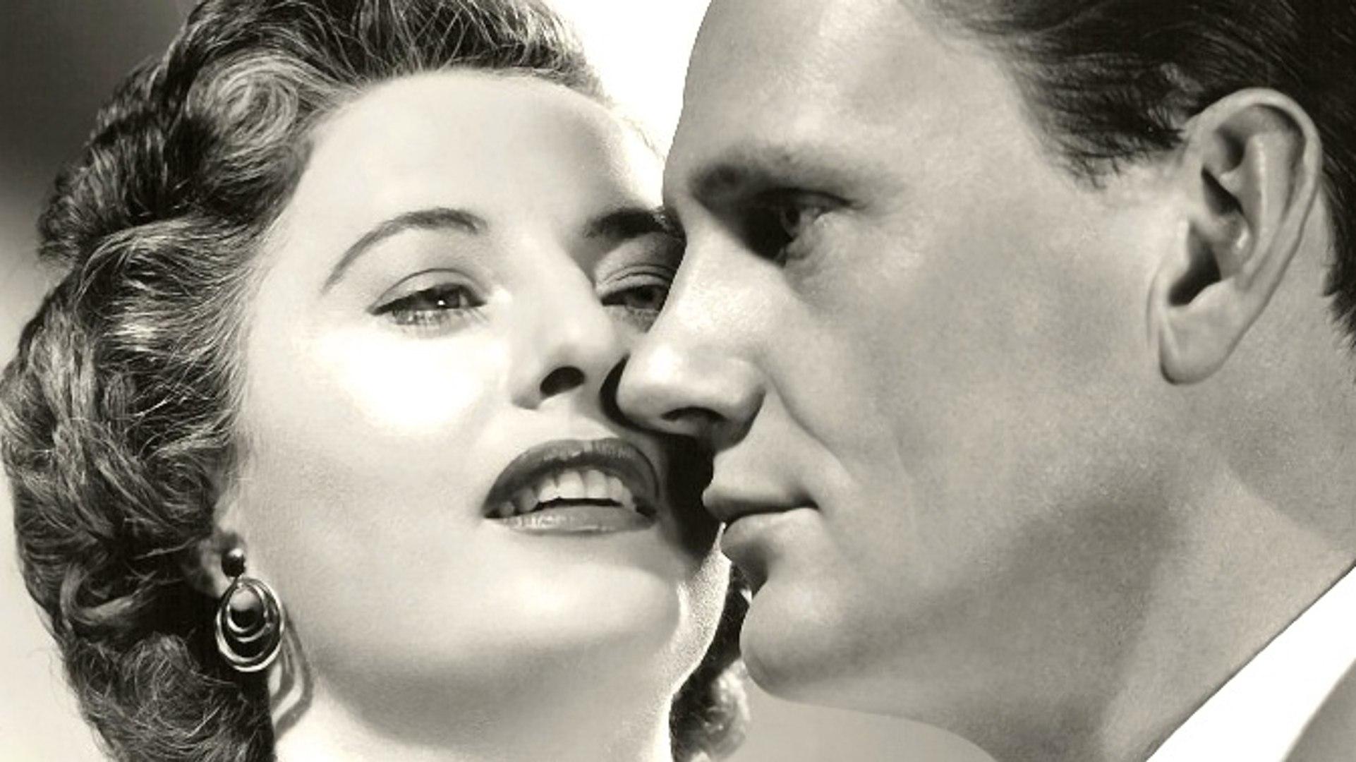 The File on Thelma Jordon (1950) [HD] - Barbara Stanwyck, Wendell Corey