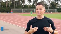 How to Maintain Sprinting for a Long Time _ Sprinting & Running Techniques
