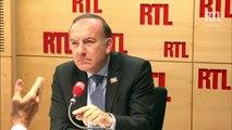 """Pierre Gattaz : """"François Hollande doit restaurer la confiance auprès des chefs d'entreprise"""""""