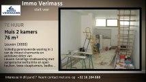 Te huur - Huis / Woning - Leuven (3000) - 2 kamers - 76m²