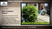 Te koop - Huis / Woning - Hoegaarden Outgaarden (3321) - 3 kamers - 210m²