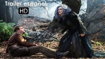 Into the woods - Trailer final español (HD)