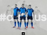 XV France : La nouvelle armure