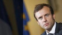 """L'actu en 30 secondes : """"Macron séduit tout le monde, même les réverbères"""""""