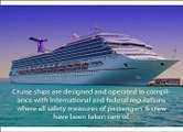 Top Safety Tips on Cruise Ships