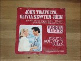Grease - Summer Nights - John Travolta & Olivia Newton-John