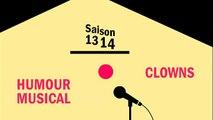BANDE ANNONCE - saison 13-14 du Théâtre de Privas par Citron Bien