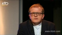 Mgr Podvin - Éthique : « Les évêques lancent une alerte anthropologique radicale »