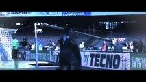 Gonzalo Higuain Amazing Bicycle Goal Napoli vs AS Roma