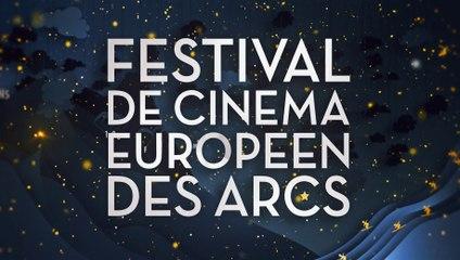 La bande annonce officielle de la 6ème édition du Festival de Cinéma Européen des Arcs !