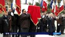 Rosny-sous-Bois : un Poilu inhumé 99 ans après être tombé au combat