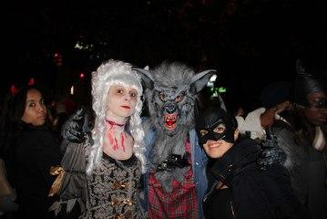 Halloween 2014 NYC