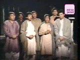 Ye sochta hon ABID a.s ka hal kya hoga by ustad fateh ali khan, hamid ali, asad amanat ali khan