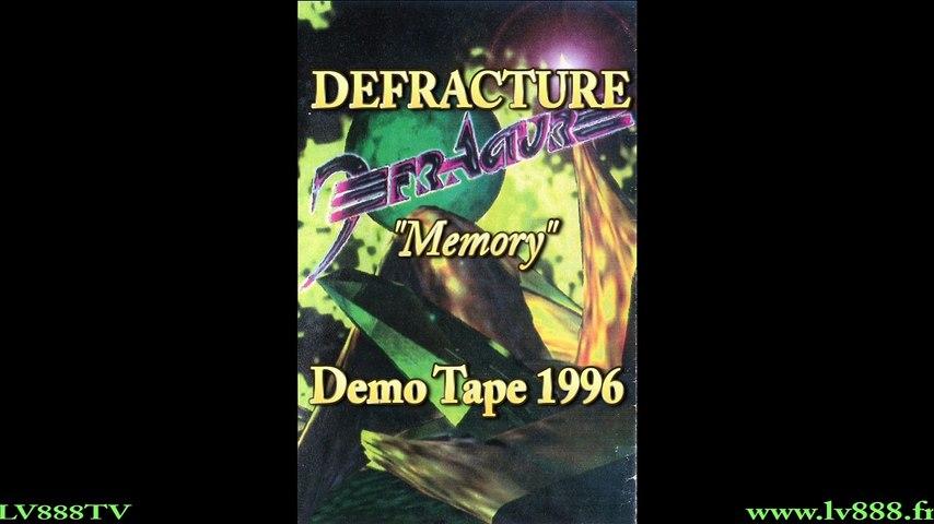 Defracture - Memory - LV888 TV