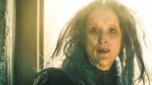 Into the Woods-Trailer #2 en Español (HD) Johnny Depp
