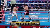 Manny Pacquiao vs. Antonio Margarito 13.11.2010 Full Fight HD Part 2