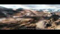 Le Hobbit 3 : La Bataille des Cinq Armées (2014) - Bande Annonce / Trailer [VOST-HD]
