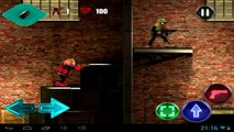 Killer Bean Unleashed - Android and iOS gameplay PlayRawNow