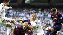 Barça - Les malheurs de Piqué