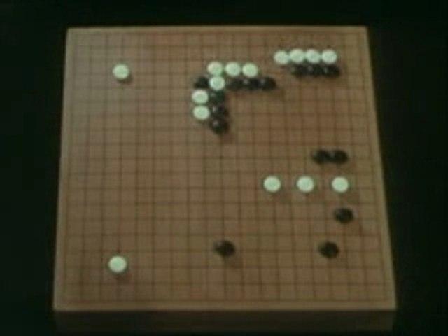 Présentation du jeu de Go