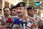Lt Gen Rizwan Akhtar To Take Charge As New ISI Chief Today