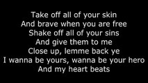 Shakira Empire Official Lyrics 720P _ shakira Best Songs 2014