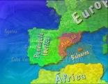 Histórias de Portugal - Triptico Açoriano - 3-3 - História das Ilhas - 17 Jul 1996