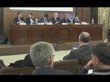 Napoli - Risparmio energetico, convegno al Banco di Napoli (06.11.14)