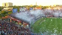 Copa Sudamericana: Cerro Porteño 1-4 Boca Juniors